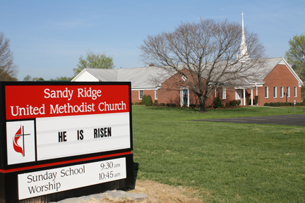 Sandy Ridge UMC Family